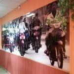 obrazy na ścianę, restauracja